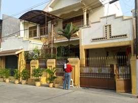 Rumah Luas dengan Harga Menarik di Jakarta Timur