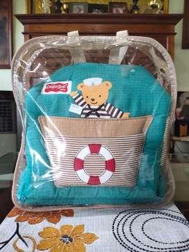 DIALOGUE Gendongan Bayi Baby Carrier