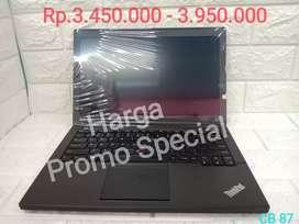 Nego Aja//Lenovo Thinkpad X240//Core i5-Gen4//Ram 4