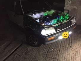 Vitz engine 1000cc and engine condition 10/10