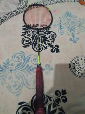 Badminton Yonex voltric 0.5 DG (35LBH)