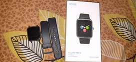 noise colorfit pro 2 smartwatch bill available and charge dibba etc