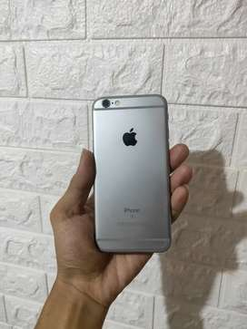 Iphone 6s 32gb second mulus bos
