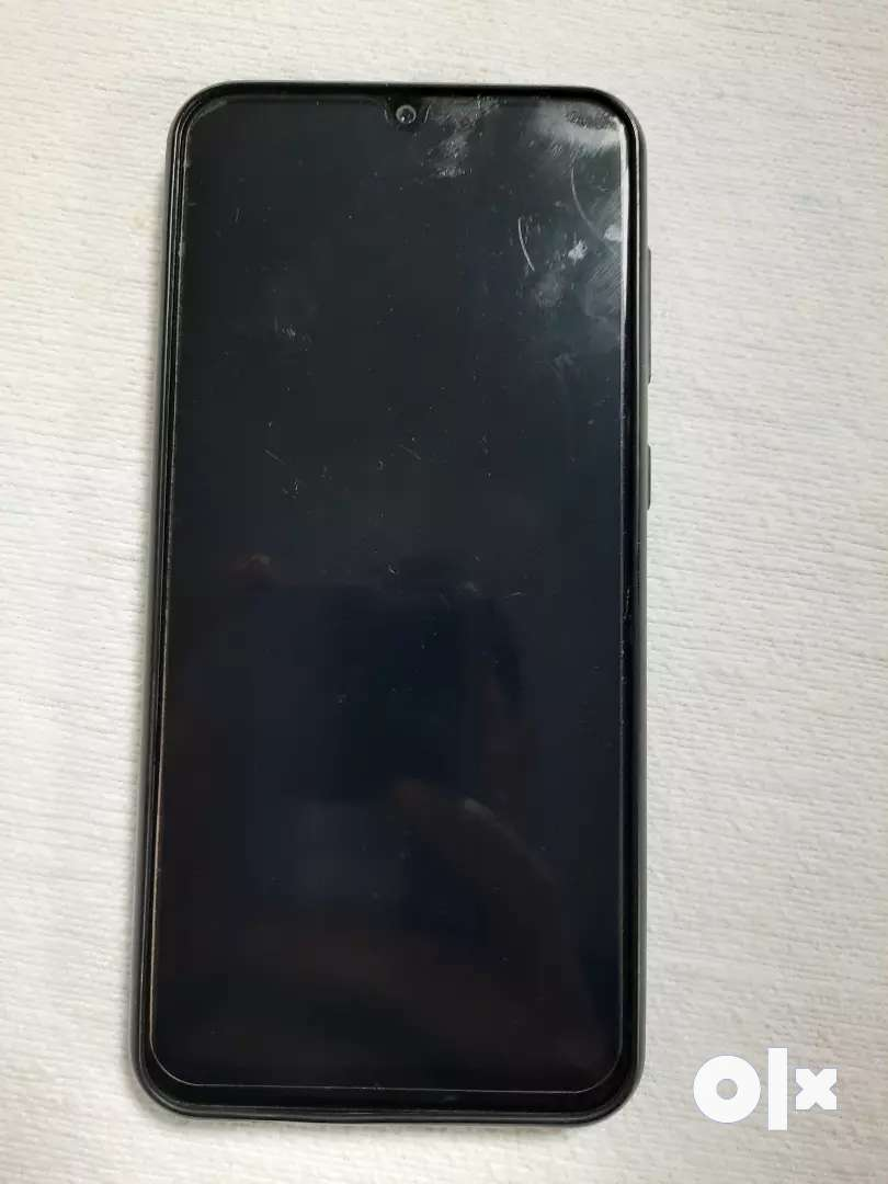 Phone in well condition 0