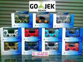 [NEW] STICK PS 4 ORI WIRELESS STIK PS4 JOYSTICK DUALSHOCK 4 CONTROLLER