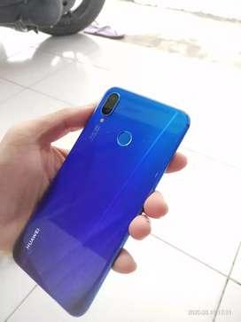 Huawei nova 3i kondisi.bagus