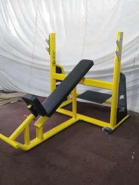 Bench new gym manufacturer