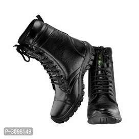 Men's Comfortable Long Boots For Men