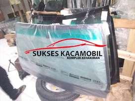 KACA MOBIL HYUNDAI MATRIX + LAYANAN HOME SERVICE KACAMOBIL