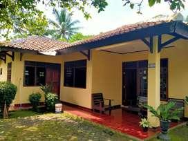 Paket Bundling Rumah (325 m2) + Tanah Kebun (647 m2)
