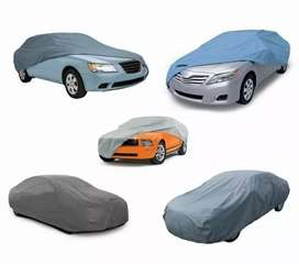 Top Covers All Car Water Profe