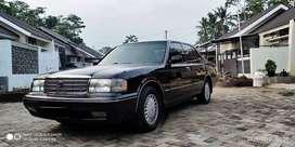 Toyota Crown Royal Saloon 3.0 AT 1997