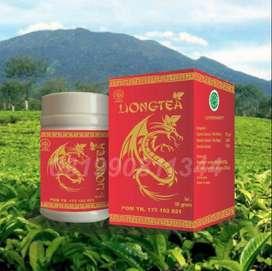 Liong Tea Teh Liongtea Teh Herbal Diabet Asam Urat Kolesterol Wasir