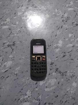 Nokia model 1820