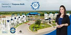 Blue world city. 4 year payment plan.