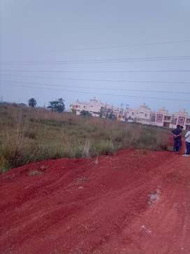 Plot sale at Bhubaneswar ready to construction