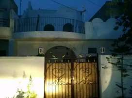 MEERUT  Army officers villa for sale.