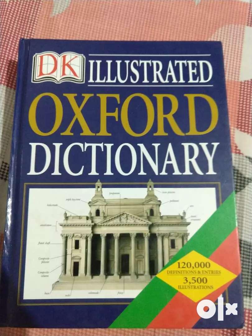 Dictionary 0