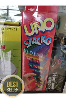 UNO STACKO 3WES