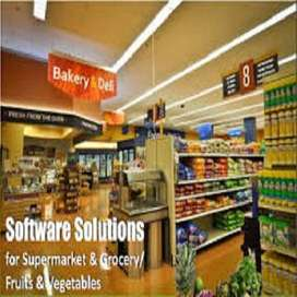 Pos Billing software for Retail shop , Restaurants , Pharmacy