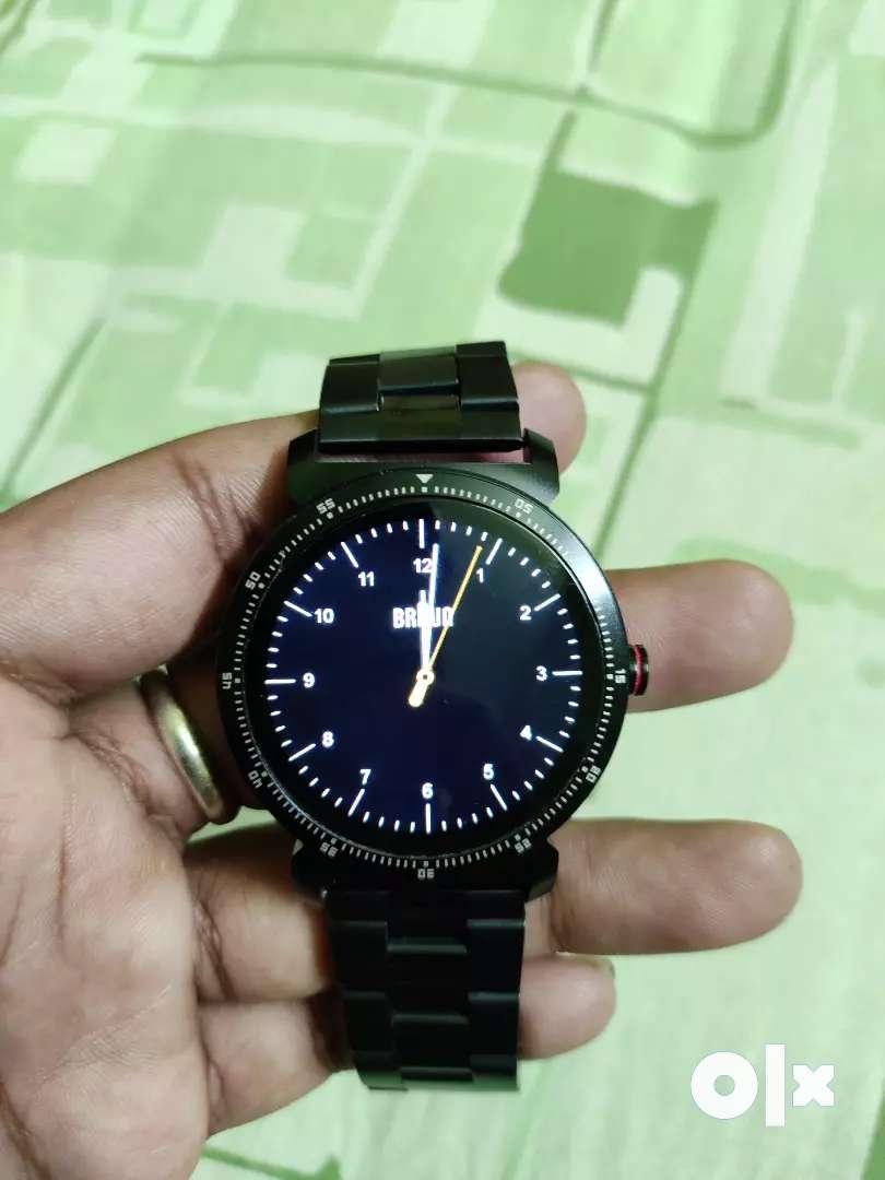 Watchout Smart watch at minimal price 0
