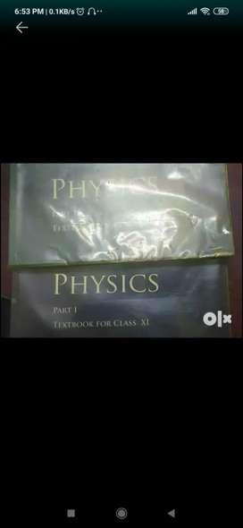 Physics class 11