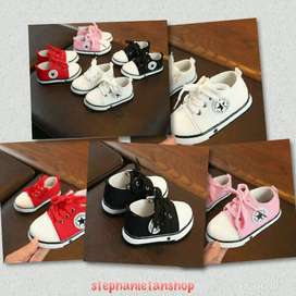 IC14-four colors kids boys&girls pre-walker casual flat shoes