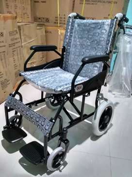 Kursi roda travelling eco gea