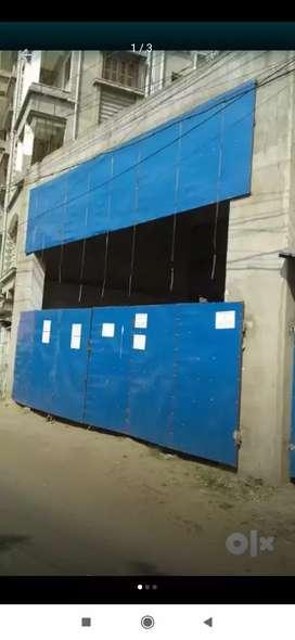 RENTAL GARAGE AT SHIBPUR SRI HARI NA PARA( NEAR HOWRAH MANDIRTALA)