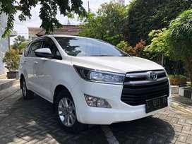 Toyota Kijang Innova Reborn G Diesel Manual 2019 Full Ori Bs TT-Kredit