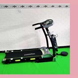 promo toko treadmill elektrik paris incline electric tredmil MG-48