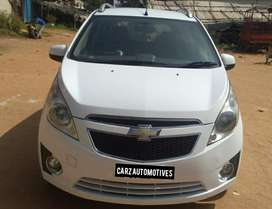 Chevrolet Beat LT Diesel, 2013, Diesel