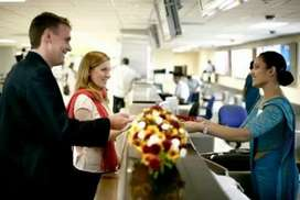 Jobs available in Odisha Airport an Accountant