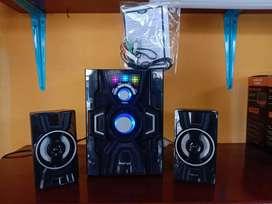Speaker bluetooth advan m20bt