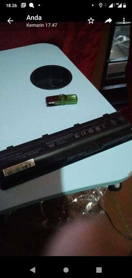 Batre Laptop Hp Compaq Cq 42 43 430 dll