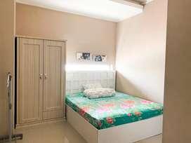 Mutia Rooms / kost wanita muslim