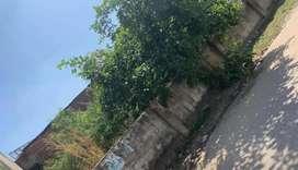 270 sq yard residential plot in mansarovar