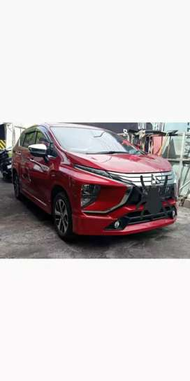 Dijual Mitsubishi Xpander Ultimate AT