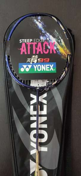 Yonex Lining Victor Badminton Rackets