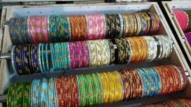 Vacancy required for Bangle shop