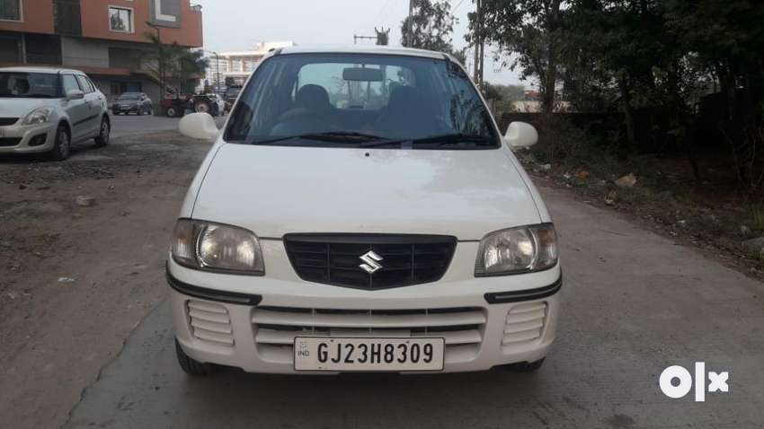 Maruti Suzuki Alto LXi BS-III, 2011, CNG & Hybrids 0