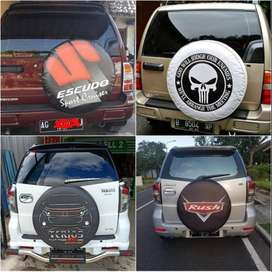 Honda CRV/Rush/Terios/PantHer/Cover/Sarung Ban TUTUP Impian dsb di wa