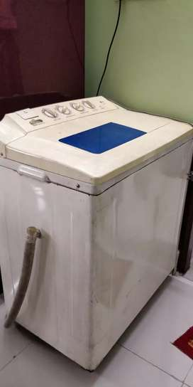 LG WP-8003 Washing Machine