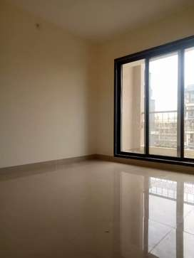Available 3 BHK flat near railway station