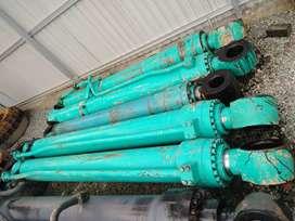 Cylnder set alat berat excavator kobelco sk480-8.arm.boom.baket