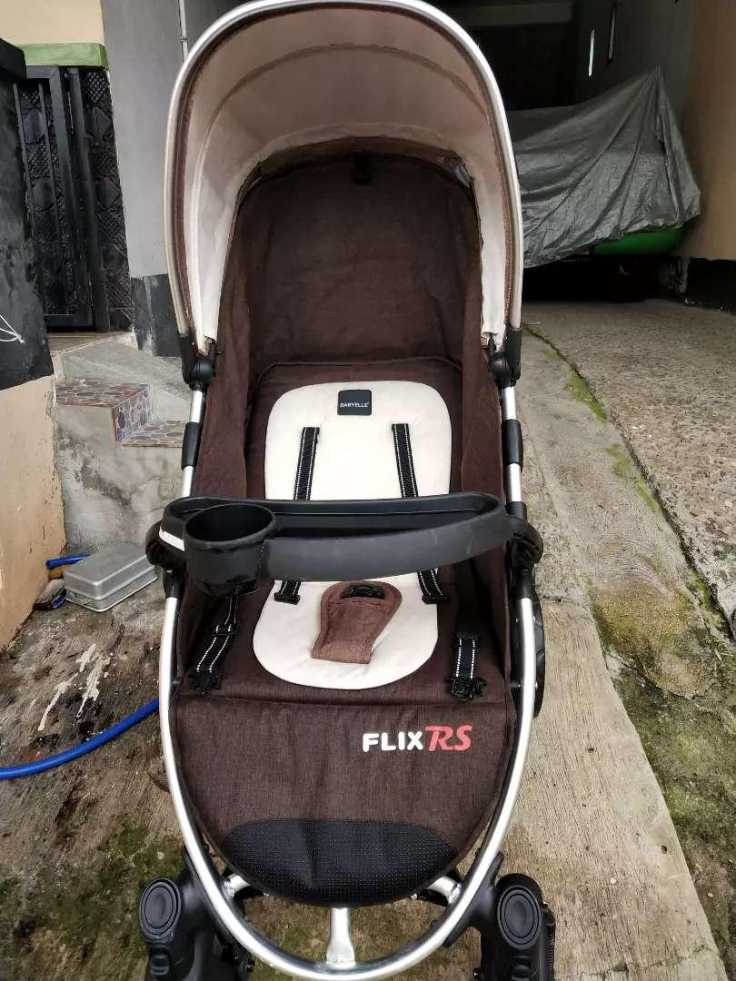 Babyelle Flix RS 0