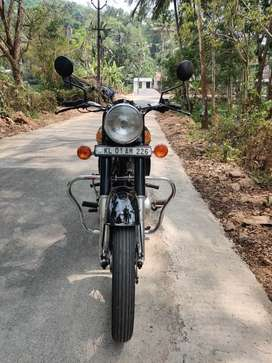 2006 Royal Enfield in mint condition
