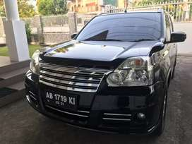 Nissan Xtrail Special