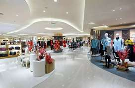 Urgent need candidates to shopping moll male and female