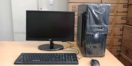Komputer Lengkap Corei5 2400 Cocok Untuk Desain,Editing dan Gaming